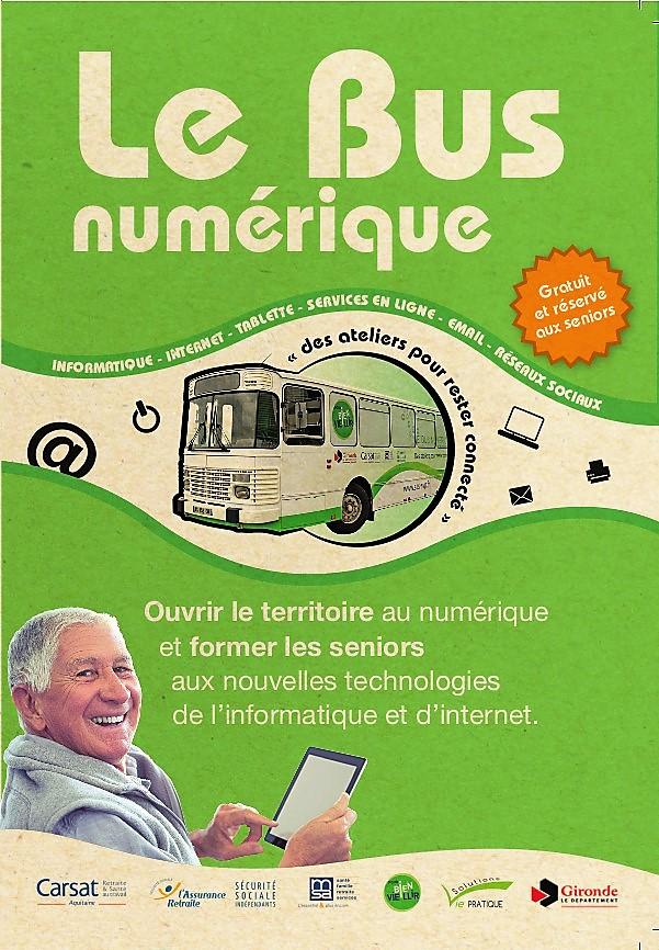 Bus numrique plaquette HD2