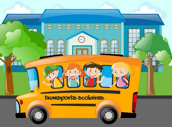 Inscriptions au transport scolaire