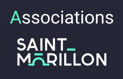 3 nouvelles associations à Saint-Morillon !